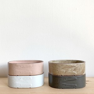 Bonsai Pot:KACE-001(3,200yen+tax)