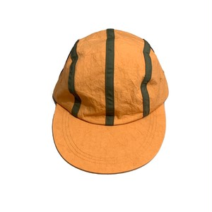 NOROLL / WARBLER CAP -ORANGE-