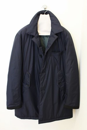 timone Nylon Taffeta Thindown Coat