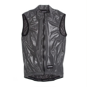 "GODANDFAMOUSE ""CHANNEL 3 REFLECTIVE GILET"""