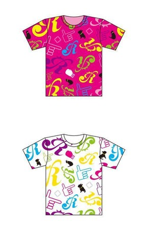 Colorfreee Tシャツ
