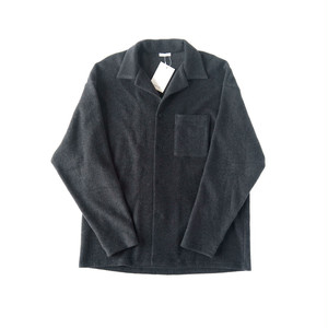 Blanc YM Wool Fleece Shirt / BL-20A-WFS