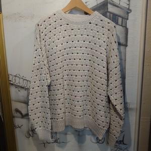 design cotton knit