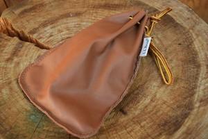 USED 80s L.L.bean Leather Bag B0650
