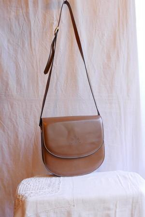 Italy Cutwork Shoulder Bag