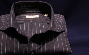 CADETTO ORIGINALS SHIRTS Pinhead Stripe