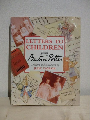 Letters to Children from Beatrix Potter/ビアトリクス・ポター(Beatrix Potter)