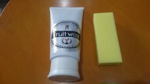 FruitWax フルーツワックス universalpaste ユニバーサルペースト