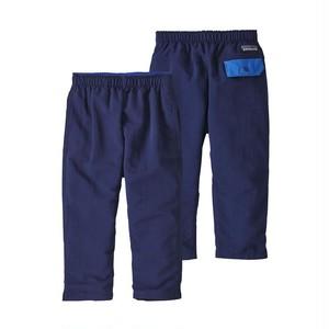 Patagonia Baby Baggies  Pants ( CNYカラー ) キッズ パタゴニア  バギーズパンツ
