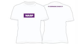 WARP Tシャツ
