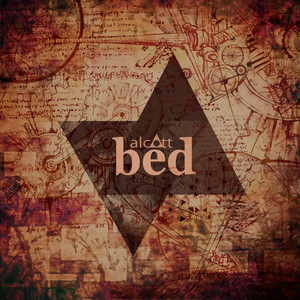 【CD】bed