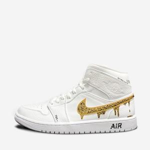 AJ1 DROP GOLD