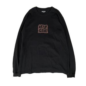 Reverse Original x ONIO L/S Tee【3rd Anniversary Item】