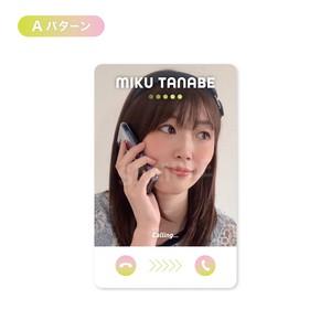 田名部生来 37card