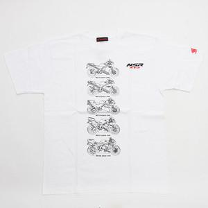 NSR KV3Tシャツ WF 【0SYEPW5CWF】