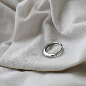 [0140]silver925 crescent moon ring