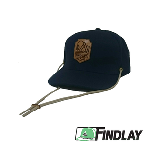 "Findlay Hats ZUMIEZ EXCLUCIVE "" CROWN POINT"" Snapback Style"