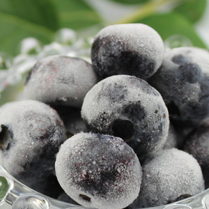 冷凍ブルーベリー 約500g
