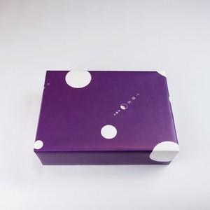 4個詰め合わせ用の箱
