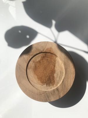 アロマ ウッドディフューザー【レイヤー】 / aroma wood diffuser【layerd】