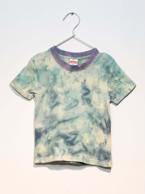 Dyeing T-shirts   100 DT-07