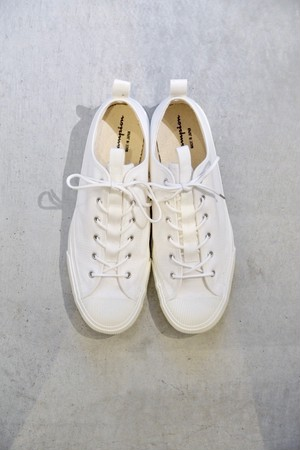 【Champion】ROCHESTER LO BS/White