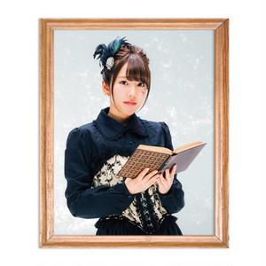 A4サイズ生写真『Fantasy Novel』【全メンバーあり / 額縁入り】