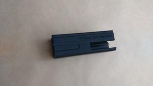 マルイ コルトパイソン 4インチ用バレルウエイトVer.2