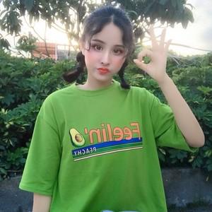 【トップス】プリントカジュアル半袖Tシャツ25994126