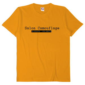 Abnormal Basic Orange T/S