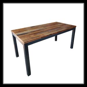 """受注生産品  Table """"BROOKS"""" 750 x 1500"""
