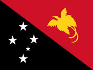 パプアニューギニア トロピカルマウンテン