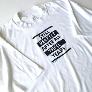 UNKNOWN : message print Tee (used)