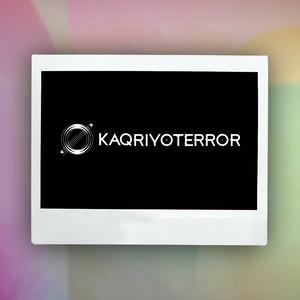 <4/17 KAQRIYOTERROR> 日付・サイン・コメント入り ソロワイドチェキ