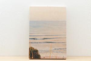 Wood Panel 湘南 #6 _ B5