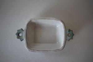 海野仁美|手付豆鉢