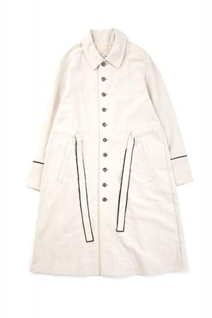 meagratia メアグラーティア / french linen coat