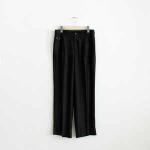 th Wide Tailored Pants