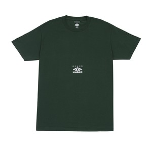 Grand X Umbro Tee Forest