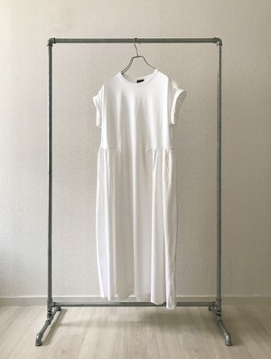 """Emma"" One-Piece (White)"