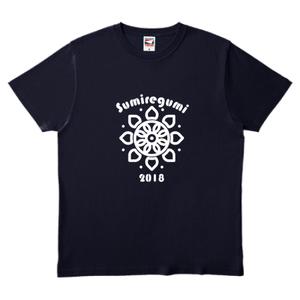 すみれ / Tシャツ