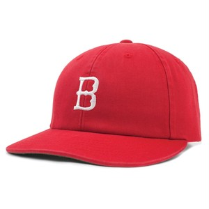 【BRIXTON】WAGNER SNAPBACK / red