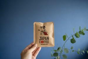 JAPANCOFFEE 姉御肌ブレンド8P