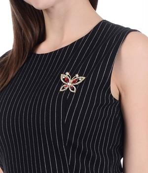 職場のキャリアのための女性のカジュアルな服装シースドレスノースリーブのエレガントな服装のカクテルドレス S・M