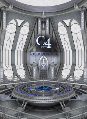 C4 [-Cenozoic Era-] (LIVE DVD)