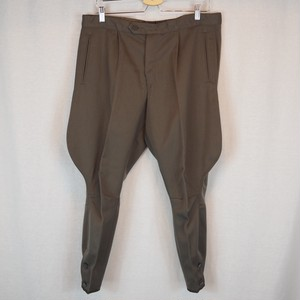 Dead Stock Jodhpurs Pants