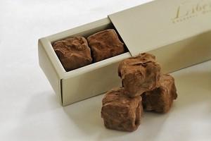Guimauve chocolat fondant