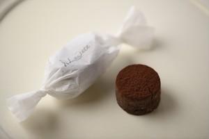 ポルボロン アマンドショコラ(スペイン)【10個入り】