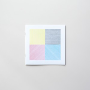 Four Basic Kinds of Lines & Colour by Sol LeWitt