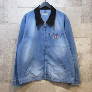 ROUGH AND RUGGED 18SS FOUL ZACC